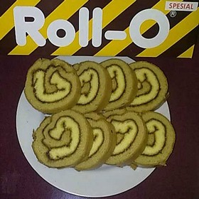 Roll O 3 Rasa Special (Isi 1 Pc)
