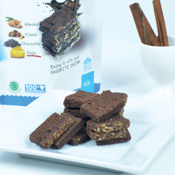 Browker Keju  ( 3 Pack )