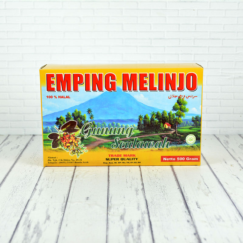 EMPING MELINJO