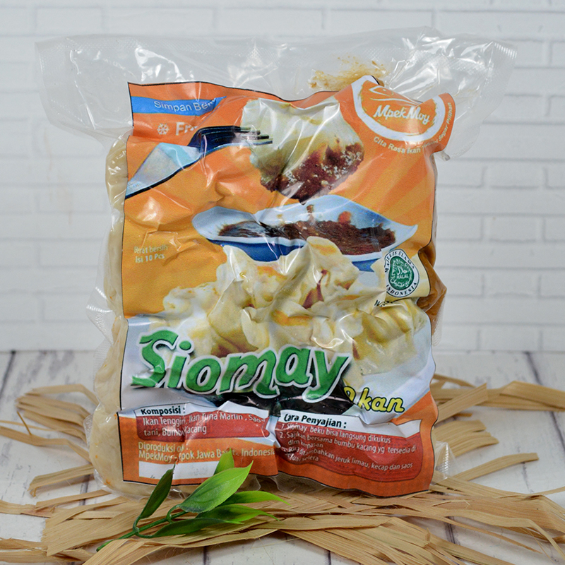 SIOMAY MPEKMOY ISI 12PCS
