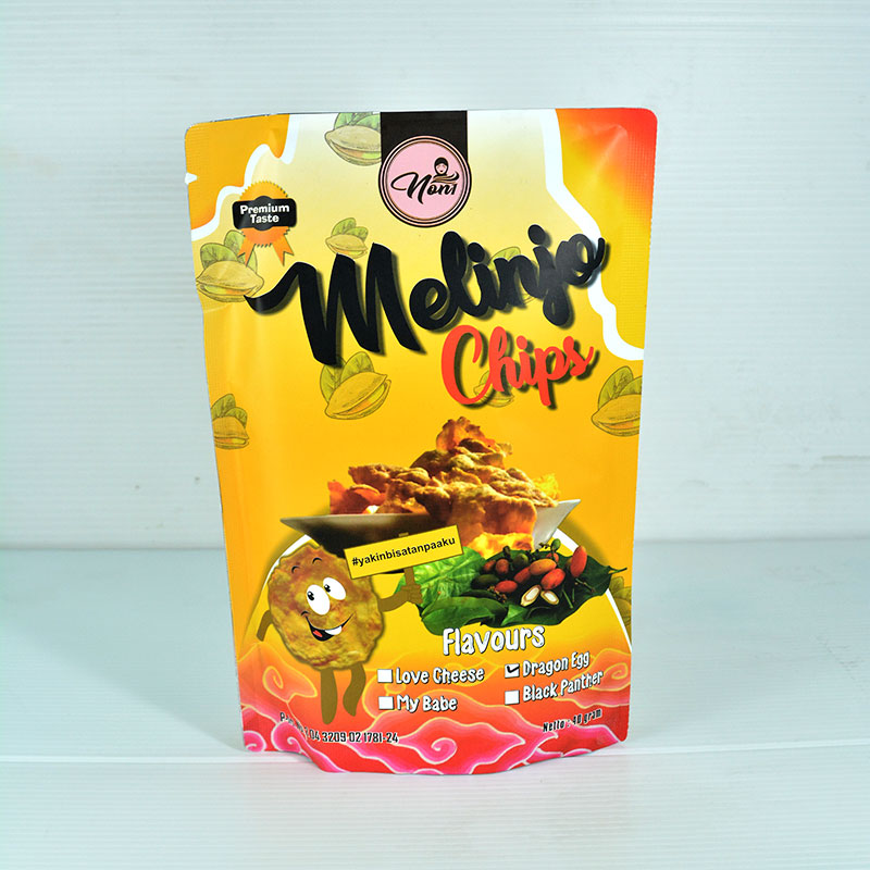 MELINJO CHIPS DRAGON EGG
